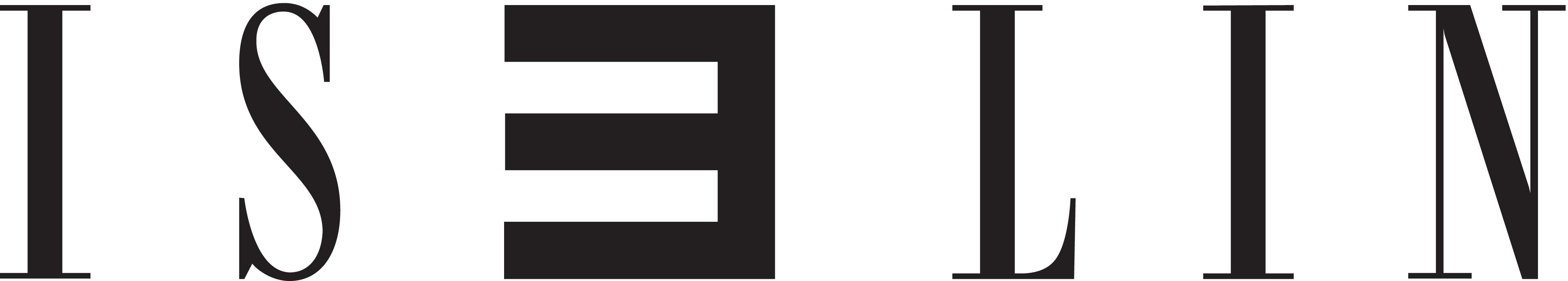 Iselin_Logo_G